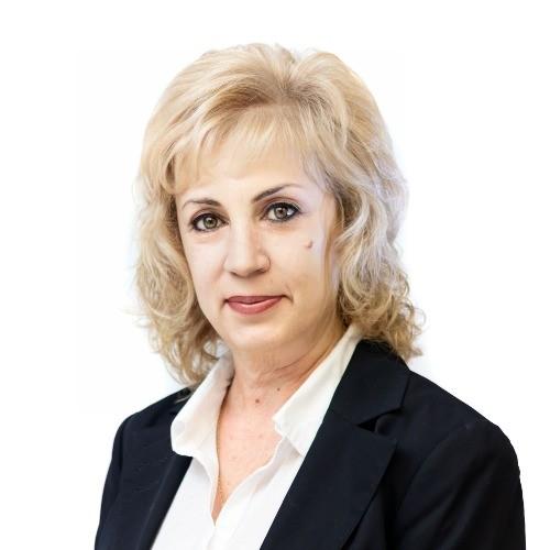 Антоанета Тодорова