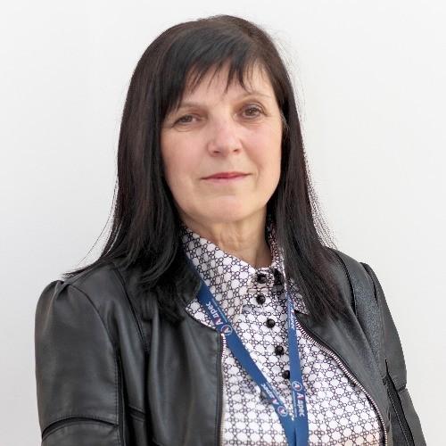 Димитричка Атанасова