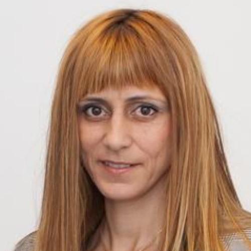 Теодора Гаджева