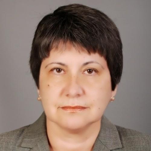 Маринета Димитрова