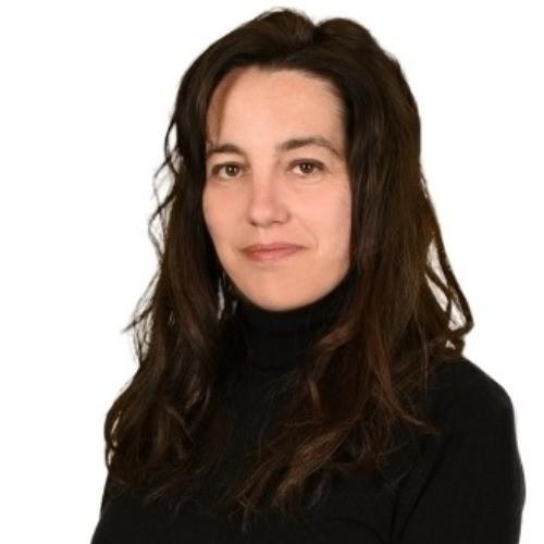 Таня Милкова