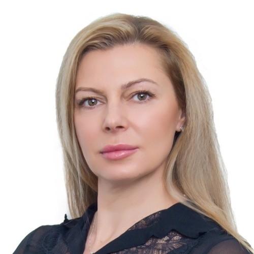 Наталия Милчева