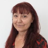Илона Додекова