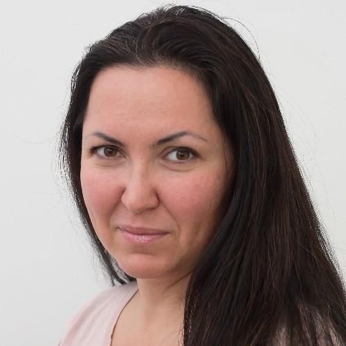 Биляна Василева
