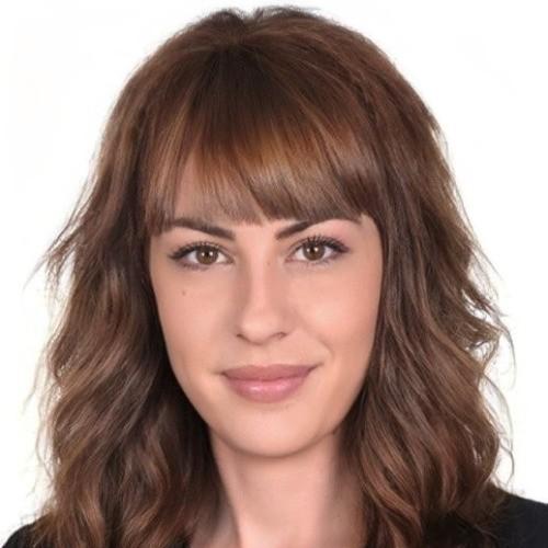 Кристина Великова