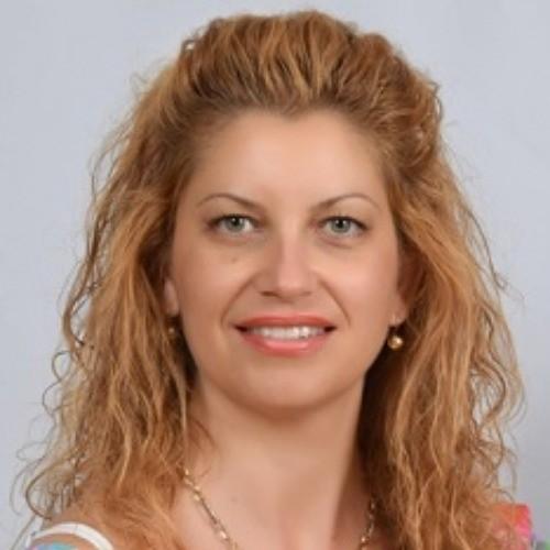 Христина Иванова