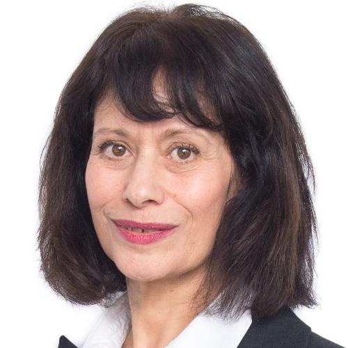 Румяна Ставрева