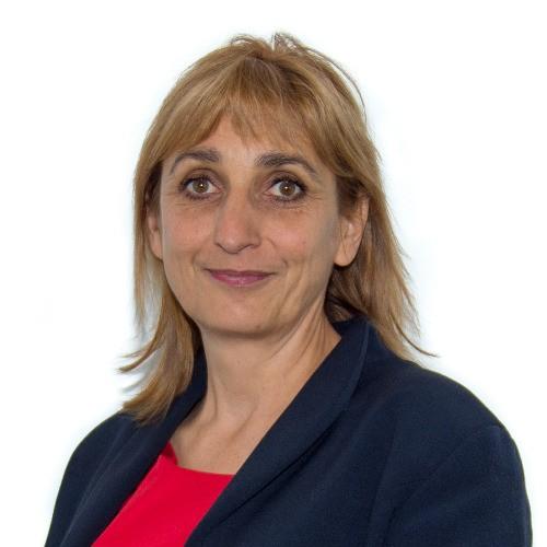 Мария Догмуш