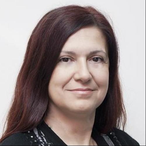 Параскева Казакова