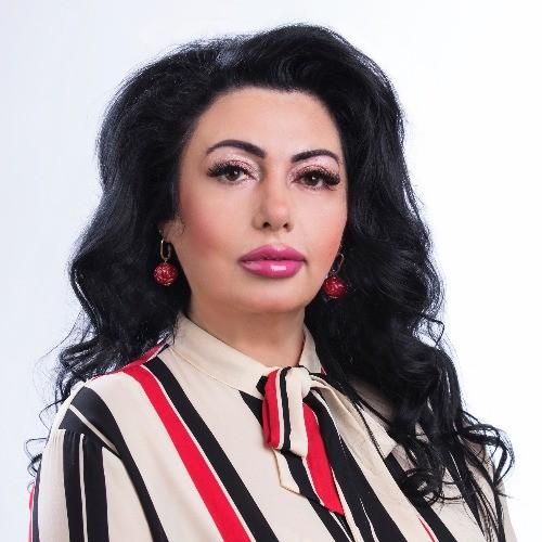 Павлина Василева