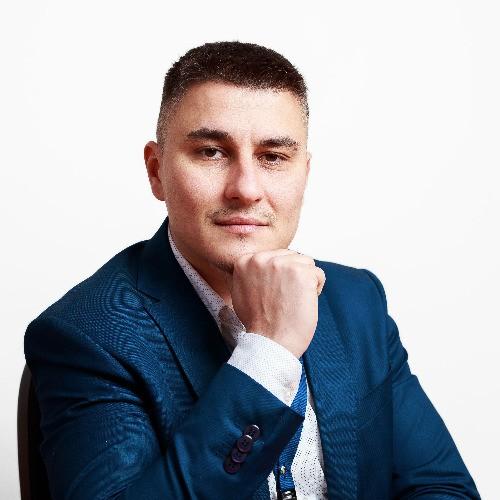 Кристиян Цветанов
