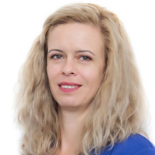 Виолета Стефанова