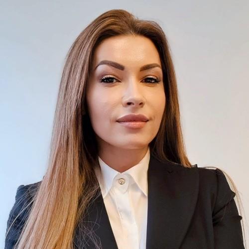 Гергана Узунова