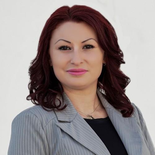 Велина Василева