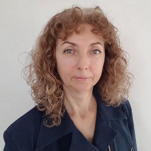 Соня Койчева