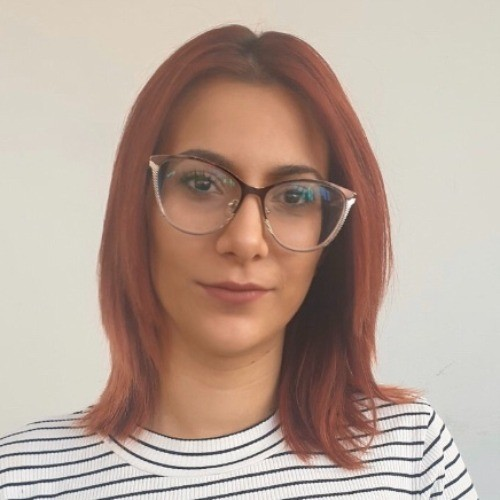 Станислава  Георгиева