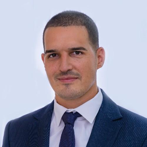 Георги Бедросян