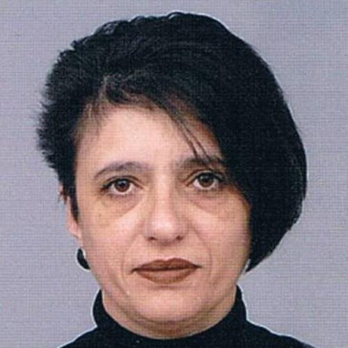 Светлана Братанова