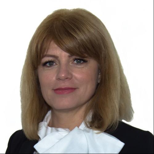 Костантина Пантелеева
