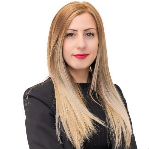 Мариета Русинова