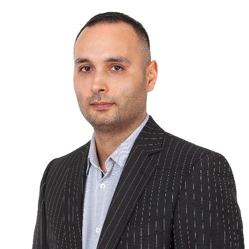 Георги Заверджиев