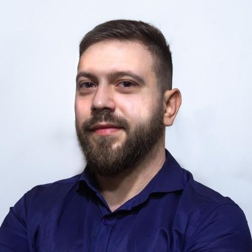 Марин Димитров