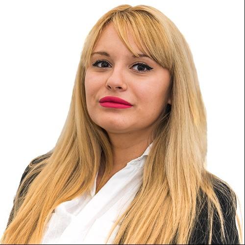 Далия Видоловска