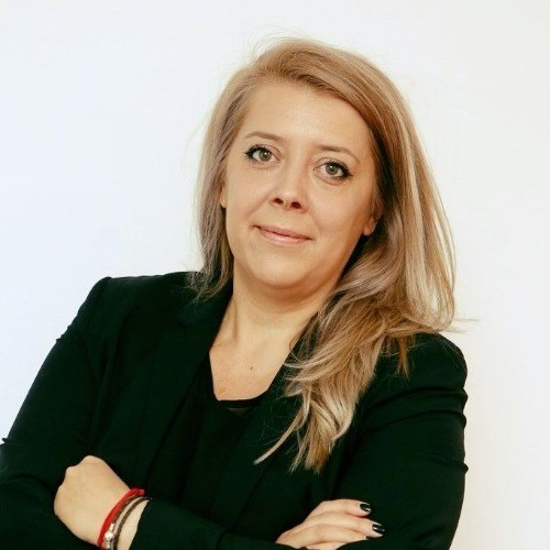 Стилияна Ивановска