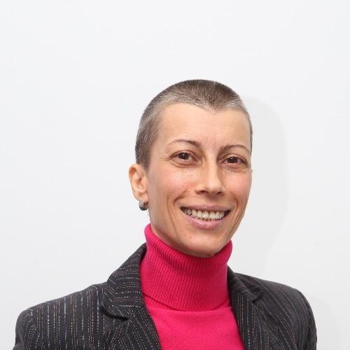 Людмила Ламбовска