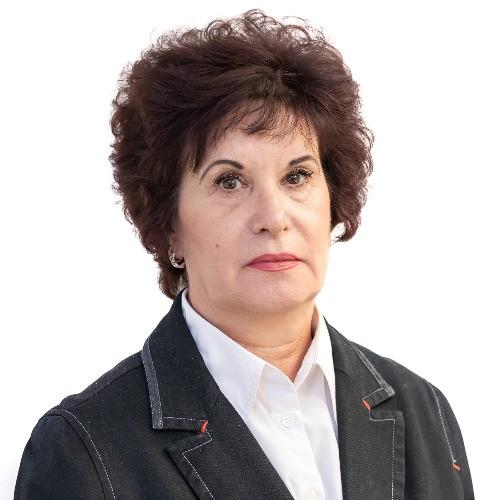 Даниела Кирилова