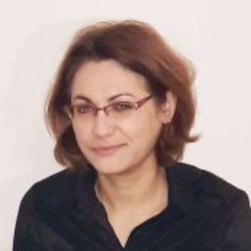 Мария Иванова-Шопска