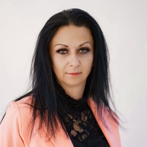 Гергана Григорова