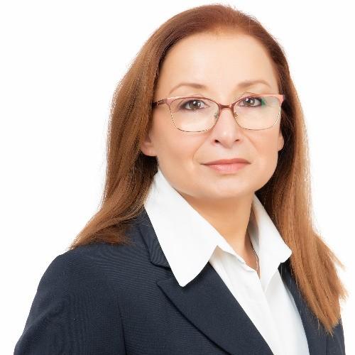 Мария Кондова