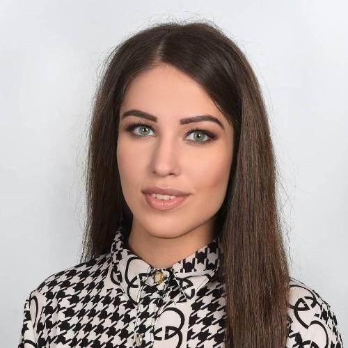 Марлена Григорова