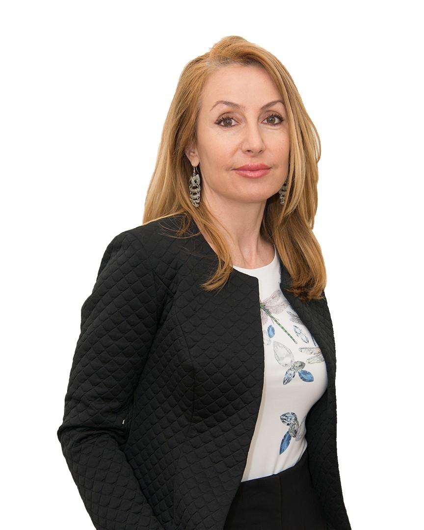 Гергана  Стамова