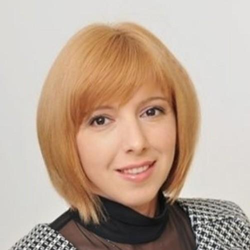 Мария Гецова