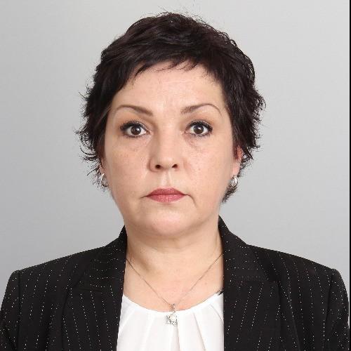 Ирена Божанова