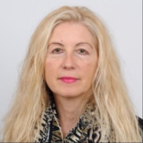 Светлана Трендафилова