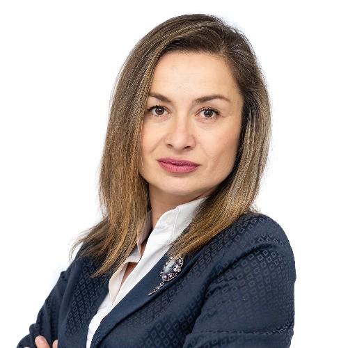 Силвия Димова