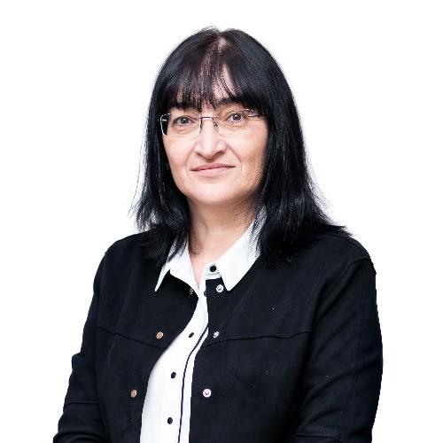 Таня Калчева