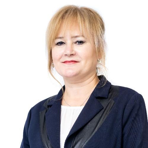 Силвия Пенева