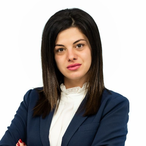 Диляна Несторова